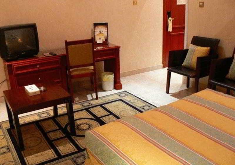 Hotel Al Bustan Jeddah