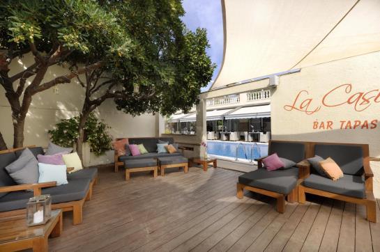 Hotel Van Der Valk Barcarola Sant Feliu de Guíxols