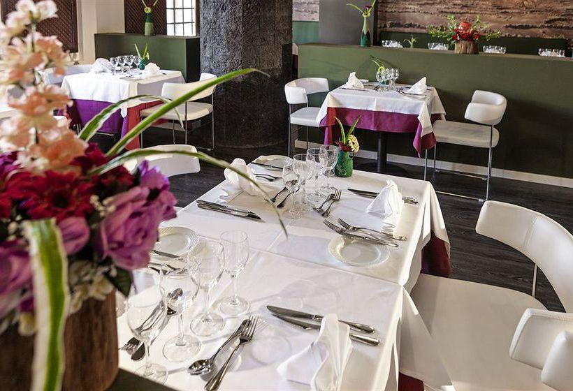 Restaurant Hotel Occidental Lanzarote Playa Costa Teguise