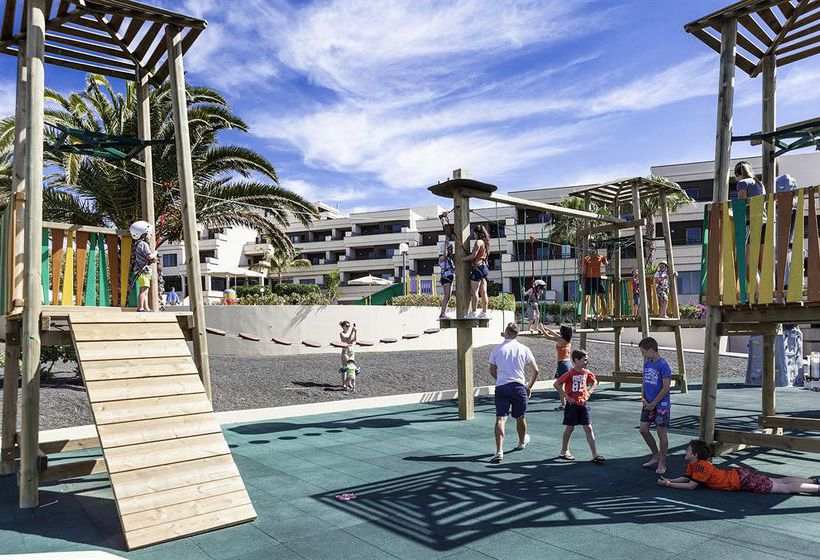 Children's facilities Hotel Occidental Lanzarote Playa Costa Teguise