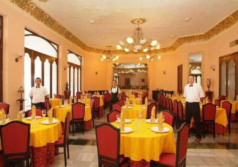 Hotel Cubanacan Casa Granda Santiago di Cuba