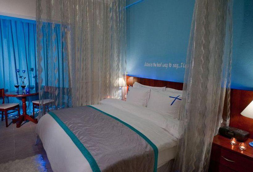 Hotel Hodelpa Caribe Colonial Santo Domingo