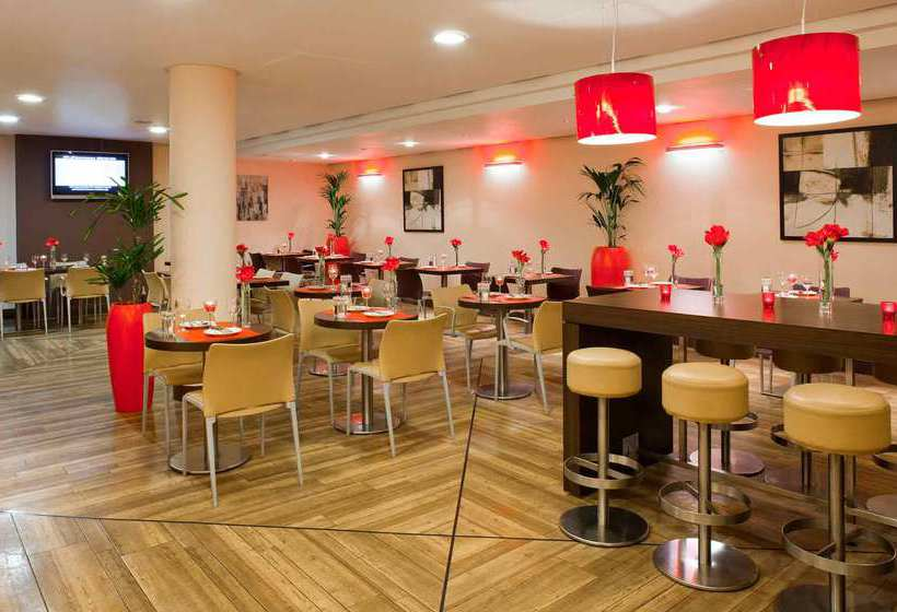 Hotel Ibis Glasgow City Centre