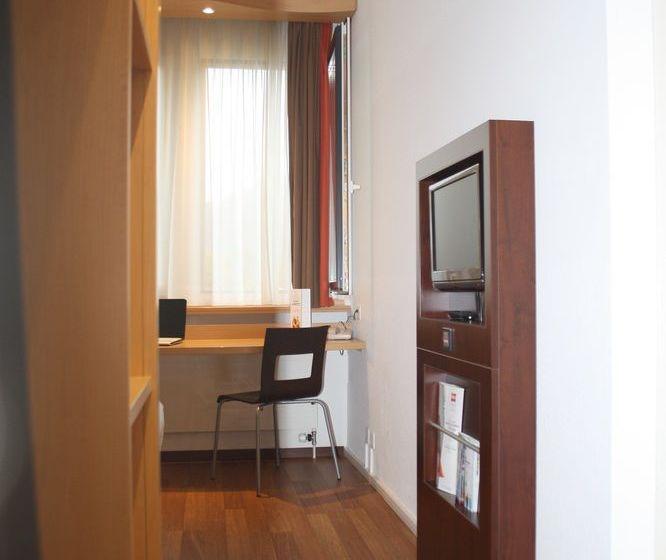 Hôtel Ibis Luzern Kriens