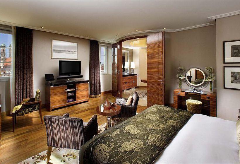 Hotel Mandarin Oriental Munich München