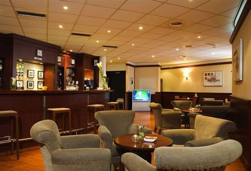 ホテル NH Geneva Airport Meyrin