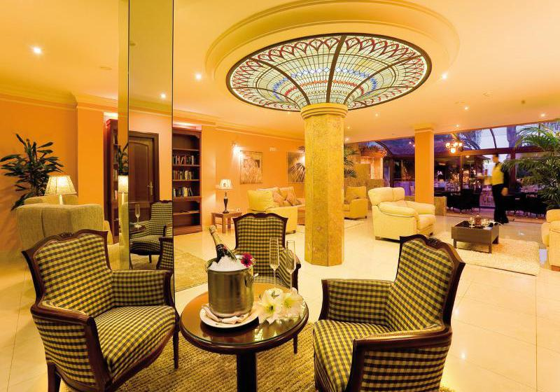 Hotel Riu Garoe Puerto de la Cruz
