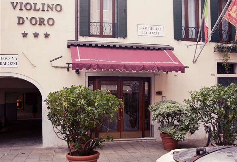 Hôtel Violino D'Oro Venise