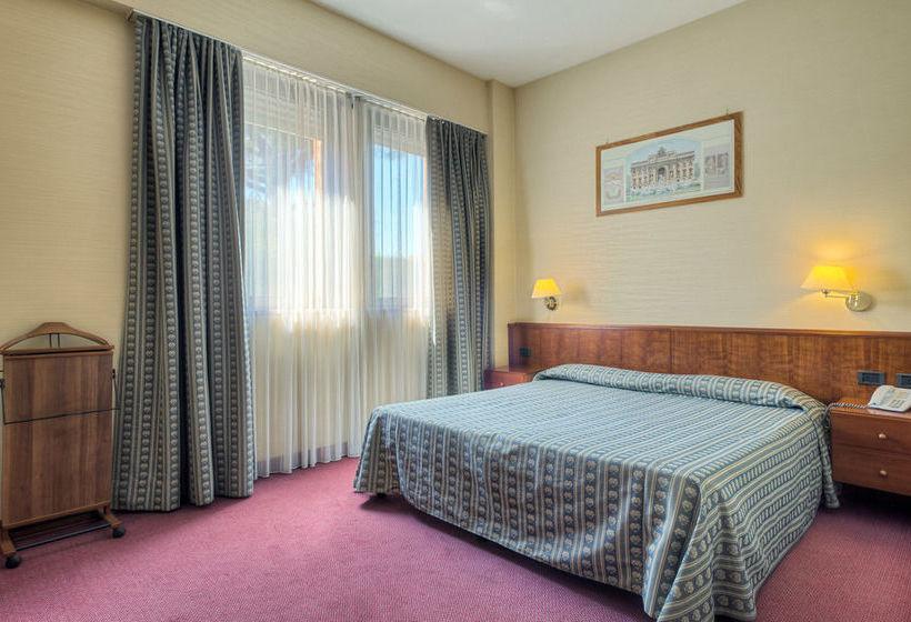 Petra Hotel & Residence روما
