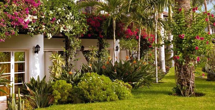 다수 Seaside Grand Hotel Residencia Maspalomas