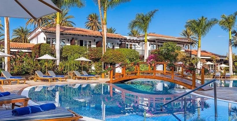 수영장 Seaside Grand Hotel Residencia Maspalomas