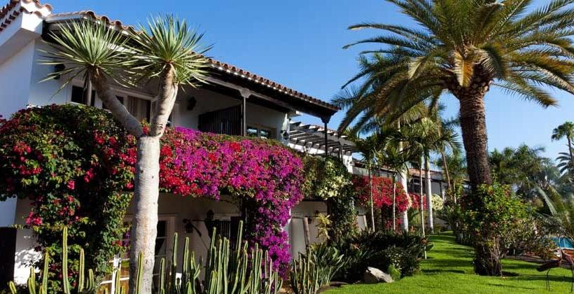 외관 Seaside Grand Hotel Residencia Maspalomas