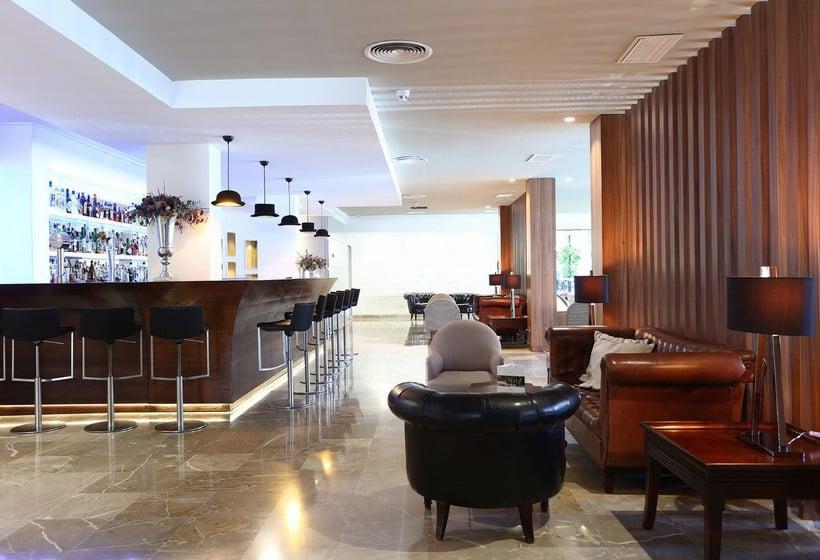 Cafetería Son Caliu Hotel Spa Oasis Palmanova