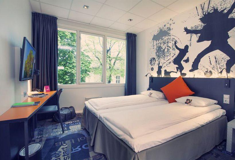 Comfort Hotel Boersparken  أوسلو