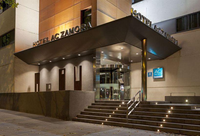 Hôtel AC Zamora