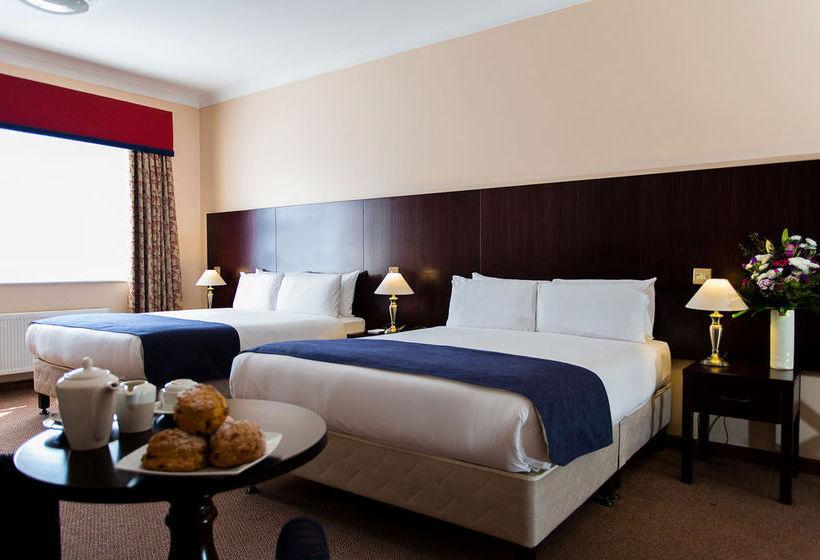 Sheldon Park Hotel and Leisure Club Dublin