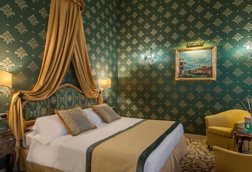 호텔 Ca' dei Conti 베네치아