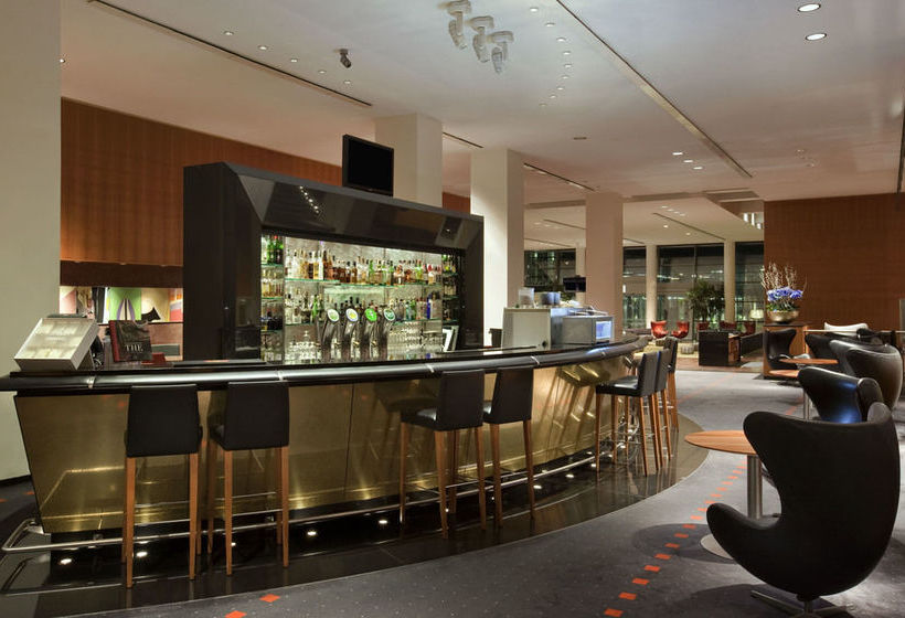 Clarion Hotel Copenhagen Airport کپنهاگ