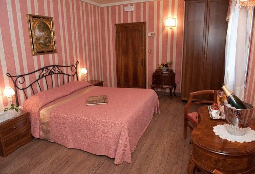 Room Hotel Locanda Antico Fiore Venice