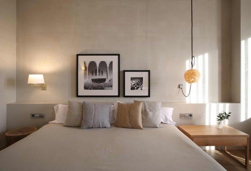 Zimmer Hotel Peralada Wine Spa & Golf