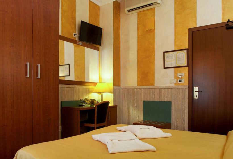 Hotel Pyramid Rom