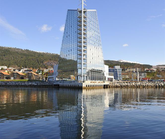 hotel scandic seilet molde the best offers with destinia