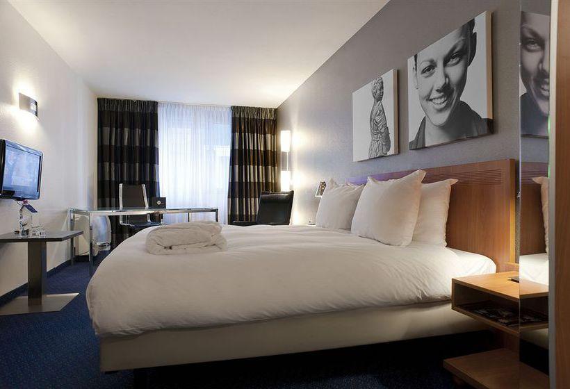 Inntel Hotels Amsterdam Centre Ámsterdam
