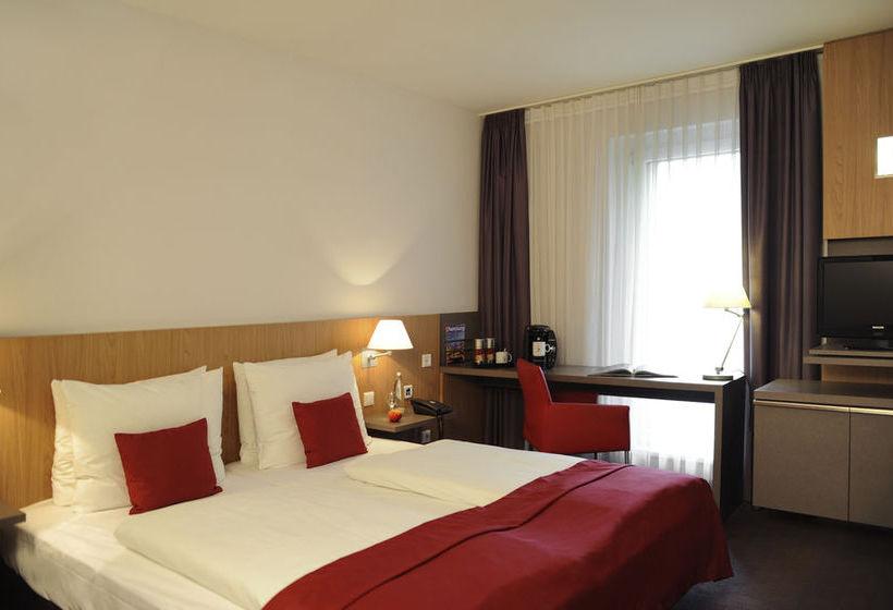 Mercure Hotel Hamburg Mitte Hambourg