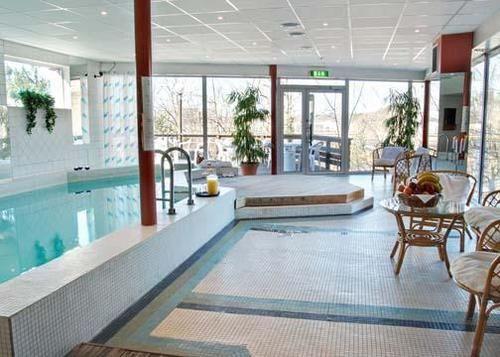 Quality Hotel Nacka Stockholm Partir De 43 Destinia