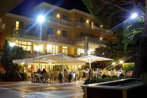 S'Agaro Hotel