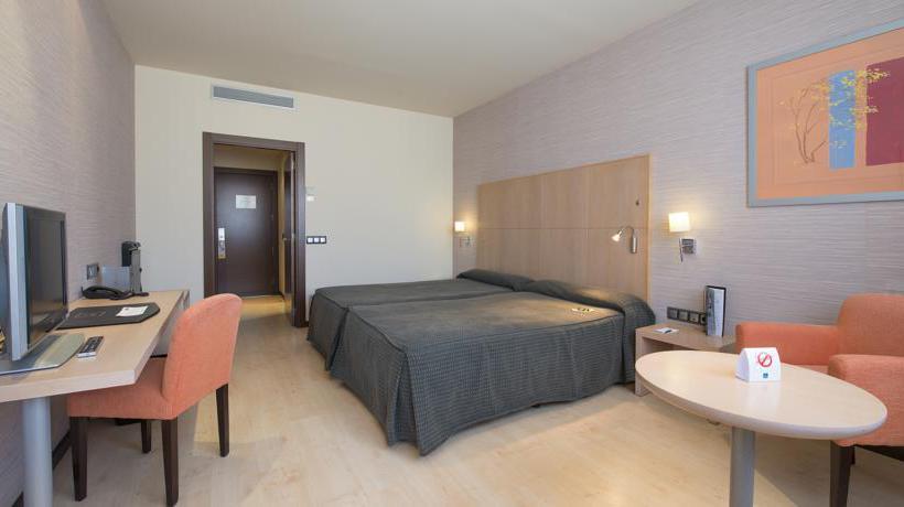 Hôtel Abba Huesca
