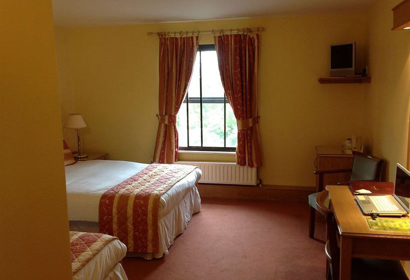Lucan Spa Hotel Phone Number