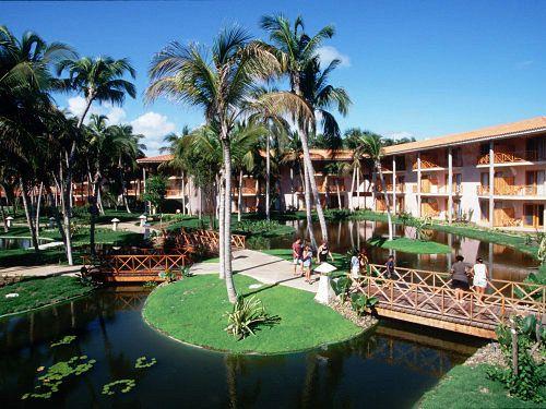 Hotel Natura Park Beach Eco Resort Spa Punta Cana