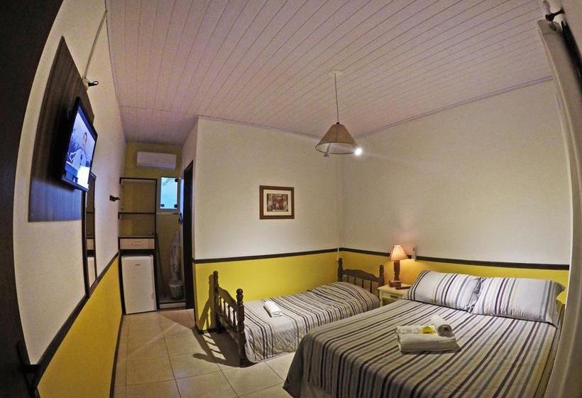 Hotel Pousada La luna Barra Velha