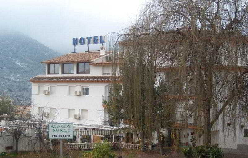 Hotel Rural Juan Francisco جويخار سييرّا