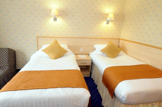 Comfort Hotel Finchley London