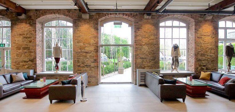 Hôtel Blarney Woollen Mills