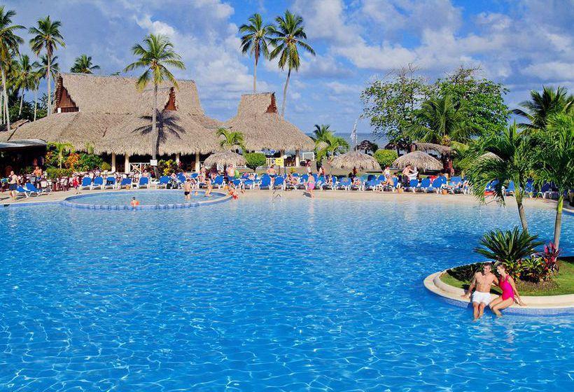 Hotel Grand Bahia Principe San Juan Río
