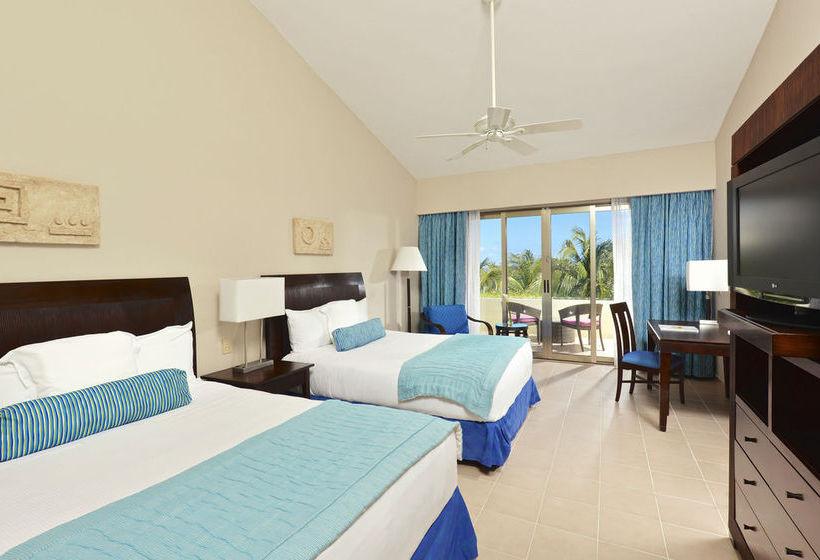 Hotel Iberostar Cancún