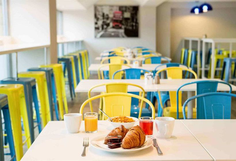 فندق ibis Styles London Excel لندن