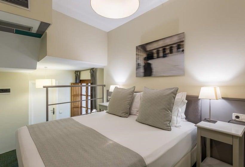 Hôtel Room Mate Vega Salamanque