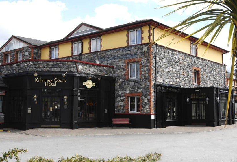 The Killarney Court Hotel