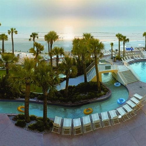 North Daytona Beach Hotels: Wyndham Ocean Walk Resort, Daytona Beach: The Best Offers