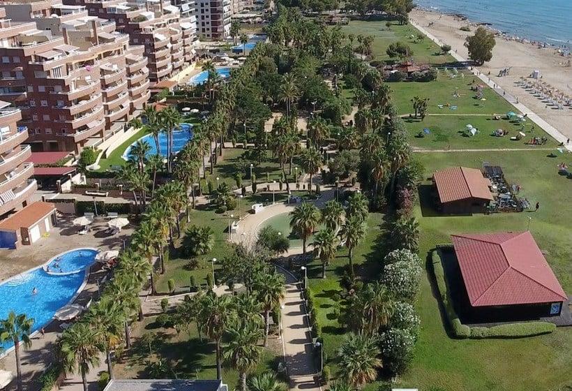 Extérieur Apartamentos 1ª Linea Multiservicios Marina D'Or Oropesa del Mar