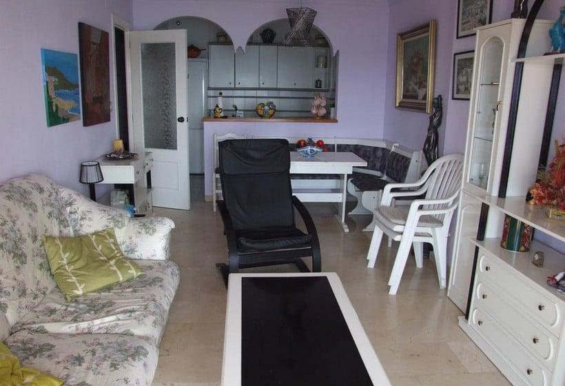 Apartamentos Alkisol Almunyecar