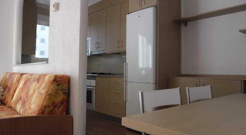 Apartamentos Tamarindos Penyiscola