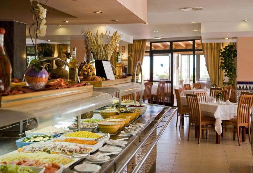 Restaurante Hotel Globales Gardenia Fuengirola