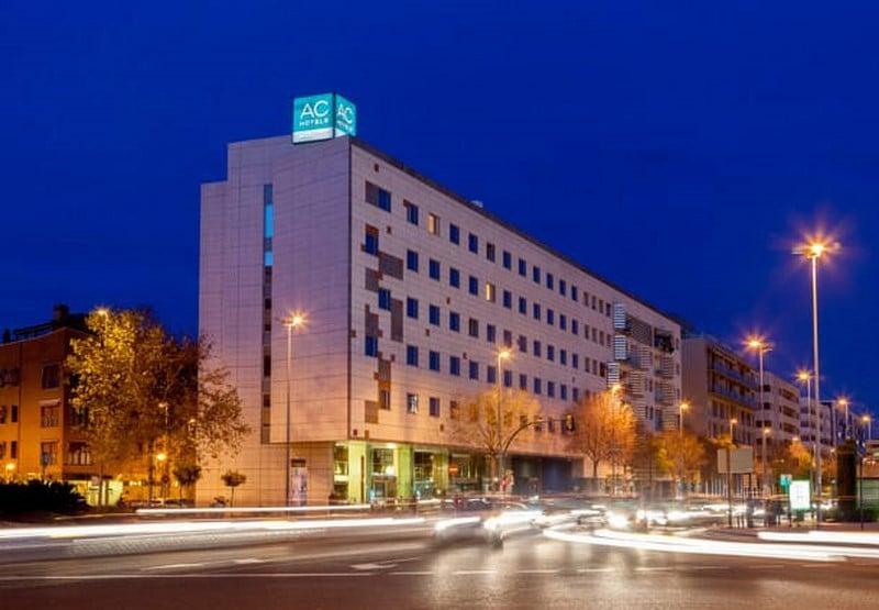 Immagine dell'Hotel Hotel AC Córdoba Cordova