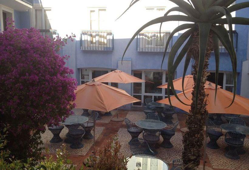 هتل Carvoeiro Sol