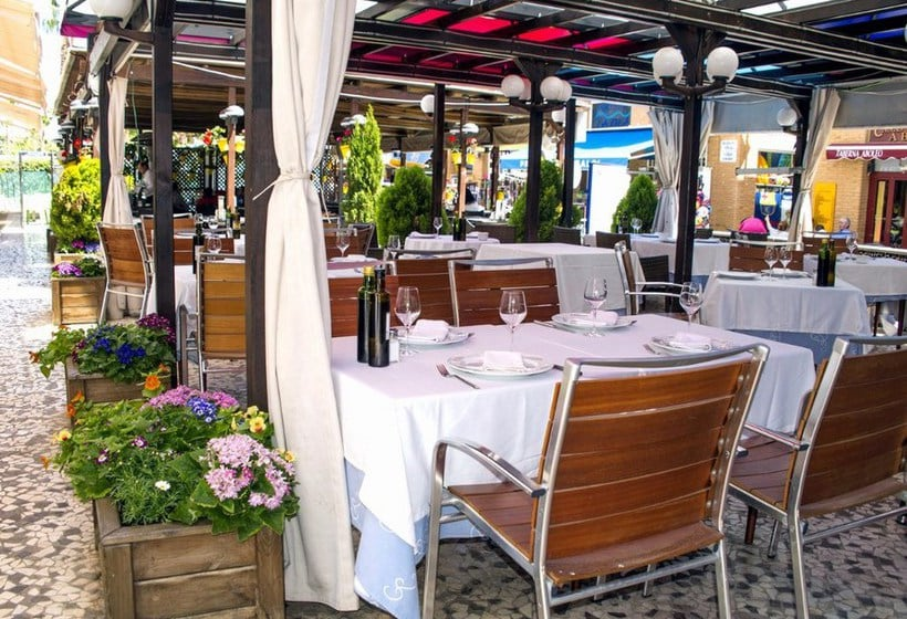 Restaurant Hôtel Marina D'Or Playa 4* Oropesa del Mar